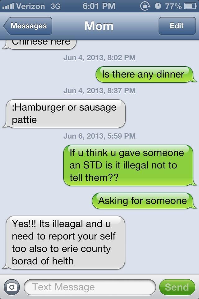 Hilarious Jokes Tell Your Parents