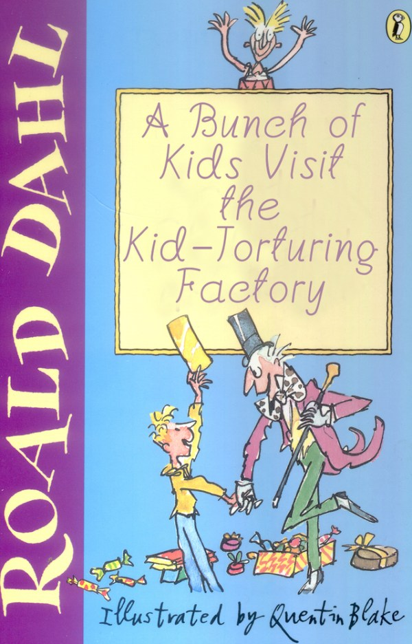 Better Book Titles For Children39s Books With Questionable