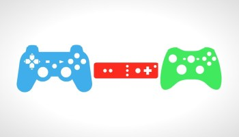 The Evolution of the PlayStation Controller (1994-2013)