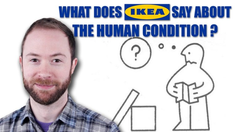 What Does IKEA Say About The Human Condition by PBS Ikea