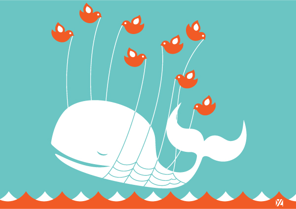 Lifting A Dreamer aka Fail Whale
