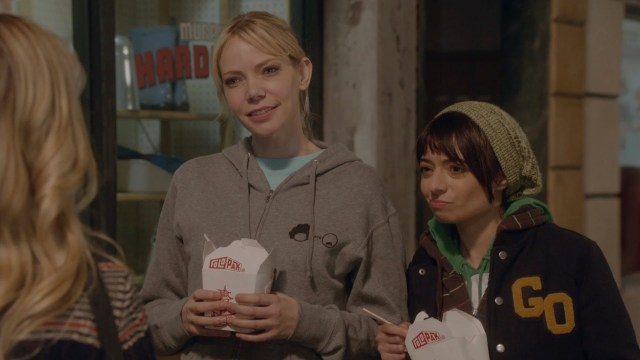 The Musical Duo Garfunkel And Oates Bring Their Naughty And Fun Comedy To Ifc For A