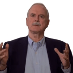 John Cleese Explains Why the Truly Stupid Lack the Capacity to Realize How Stupid They Are