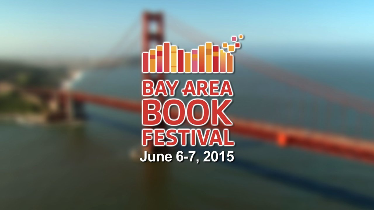 2015 Bay Area Book Festival