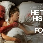 He Took His Skin Off For Me, A Strange Film About a Man Who Takes Off His Skin to Please His Girlfriend