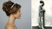 100 years of beauty in italy shown
