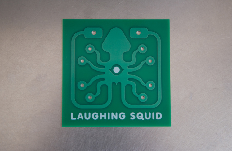 Laughing Squid: A Famous Blog and No Joke Web Hosting ...