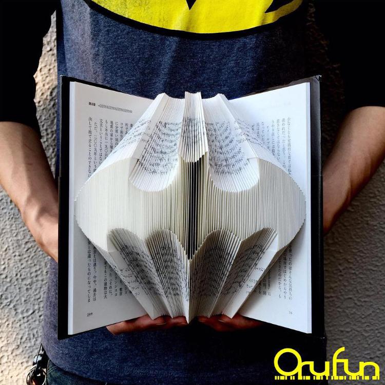 orufun the art of