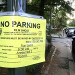 Pranksters Post Fake Film Shoot 'No Parking' Signs for Unwanted Sequels to Popular New York City Films