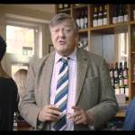Comedian Stephen Fry Offers a Short Tutorial on British Etiquette for Visitors to the United Kingdom