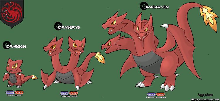 make your own pokemon fusion