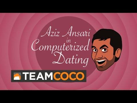 aziz ansari online dating youtube speed dating st. luuis 2013
