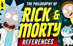 An Elastic Morty Head That You Can Stretch And Pull