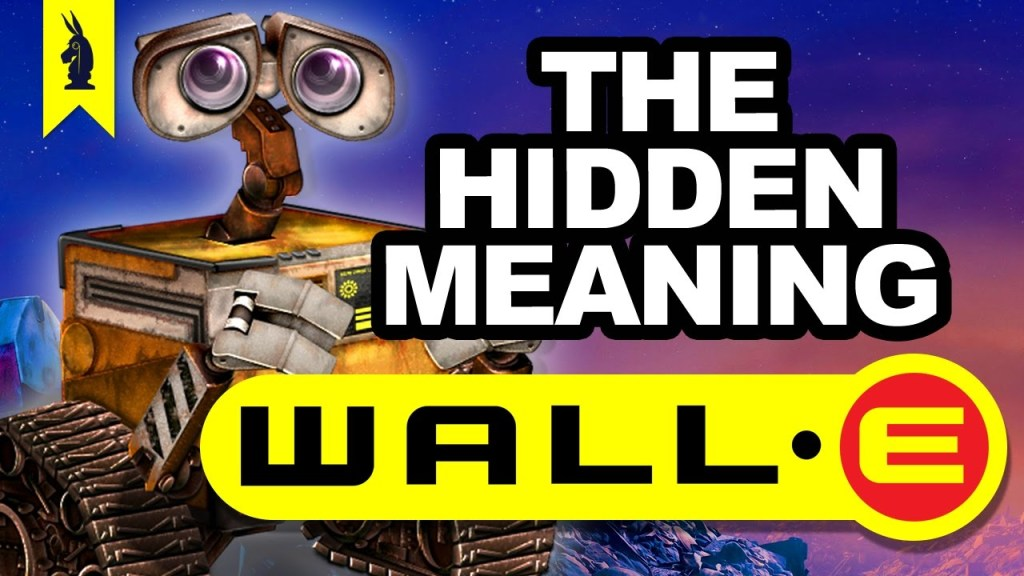 A Future Alien Examines The Themes Of Consumerism Hidden