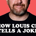 A Louis C.K. Joke Gets Dissected to Highlight How Well the Comedian Uses Language to Create Humor