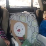 An Adorable Toddler Repeatedly Shouts the F-Word Despite Her Brother's Objections
