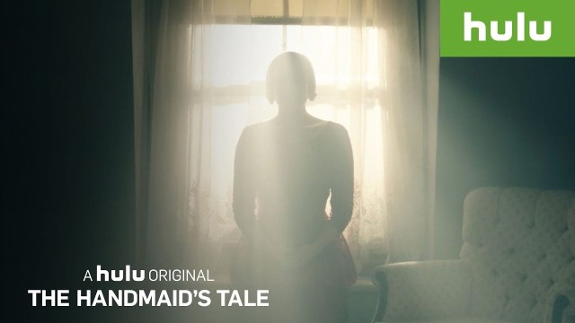 how the use of nonverbal cinematic techniques speak for the women hulu series brings margaret atwood s chilling dystopian novel the handmaid s tale