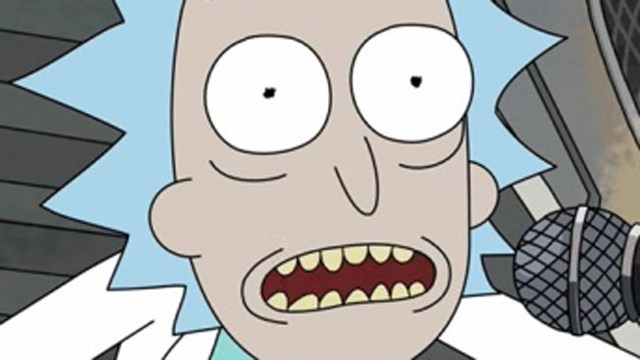 new rick and morty trailer shows off season two s weird science