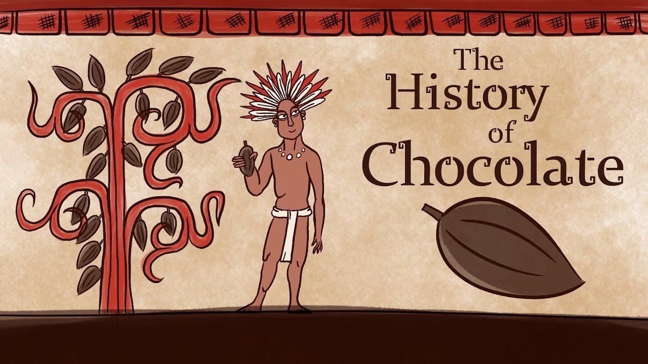 The Notsosweet History Of Chocolate Explained