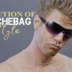 70 Years of Evolving Douchebag Style Shown Decade by Decade In a Chronological Time Lapse