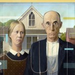 The Multitude of Hidden Complexity Found Within the Iconic Painting 'American Gothic'