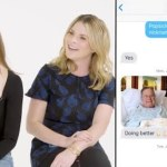 Former First Twins Jenna Bush Hager and Barbara Bush Jr. Hilariously Let Their Phones Be Taken Over
