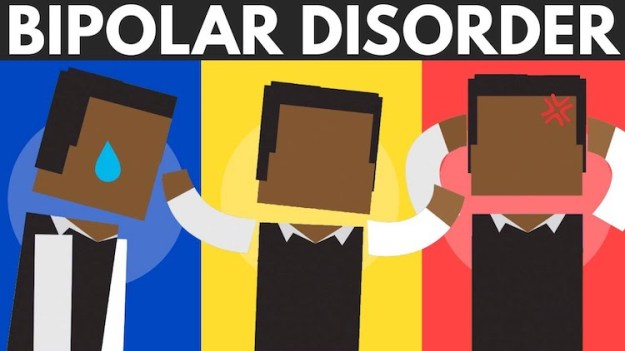 bipolar-disorder The Physical Symptoms and Possible Causes of the Often Misunderstood Diagnosis of Bipolar Disorder Random