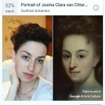 A Fun Google Arts and Culture App Feature That Tries to Match Selfies With Art Portraits in Museums