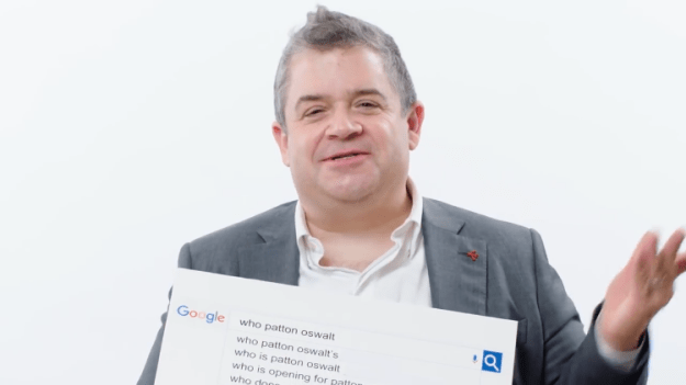 patton-oswalt-answer-the-webs-most-searched-questions-about-himself Patton Oswalt Answer the Web's Most Searched Questions About Himself Random