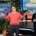 Bill Gates Attempts to Guess the Prices of Everyday Grocery Store Items on 'Ellen'