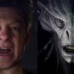 Digital Version of Andy Serkis Recites 'Macbeth' to Show the Future of Performance Capture in Gaming
