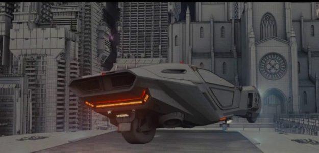 blade-runner-2049-e1521147927581 How the Oscar Winning Futuristic Los Angeles Landscape Was Created for 'Blade Runner 2049' Random