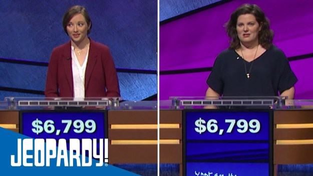 jeopardy-game-ends-with-its-first-ever-sudden-death-tiebreaker Jeopardy! Game Ends With Its First-Ever Sudden Death Tiebreaker Random
