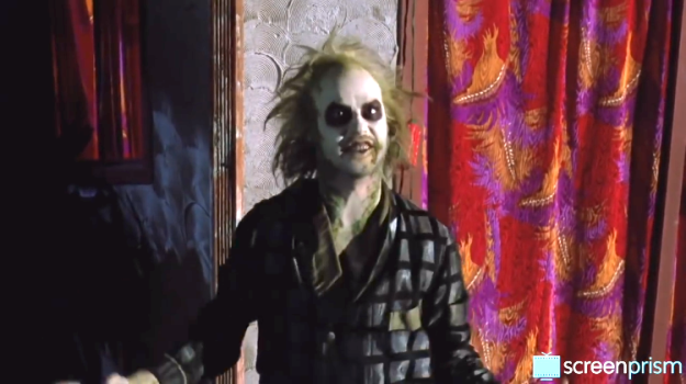 beetlejuice How the 1988 Film 'Beetlejuice' Simultaneously Embodied and Defied Typical Hollywood Genres Random