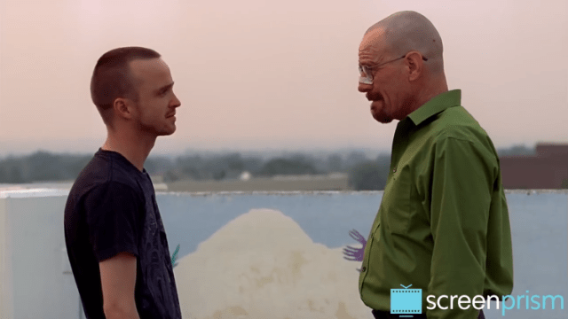 How Marie Schraders Spitefulness In Breaking Bad Is A Microcosm