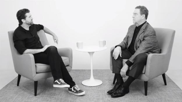 off-camera-sam-jones-john-goodman John Goodman Opens Up to Sam Jones About Moving to New York City, His Addiction and His Idols Random