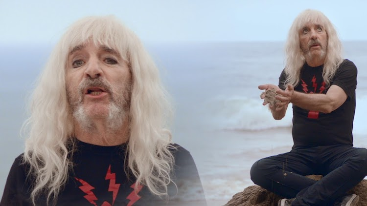 smalls-change Bassist Derek Smalls of 'Spinal Tap' Embarks on a Solo Career With His New Album 'Smalls Change' Random