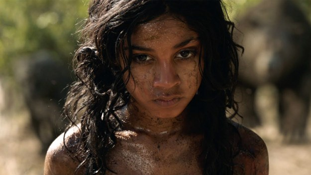 mowgli Mowgli Fights to Survive in a Darker Live-Action Take on The Jungle Book Stories Directed by Andy Serkis Random