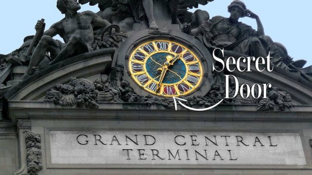 181c33bc794 A Visual Tour Featuring Every Magnificent Detail of the Beautifully  Restored Grand Central Terminal
