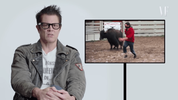 Johnny-Knoxville-Breaks-Down-Every-Painful-Injury-That-He-Suffered-During-His-Career Johnny Knoxville Breaks Down Every Painful Injury That He Has Suffered During His Career Random
