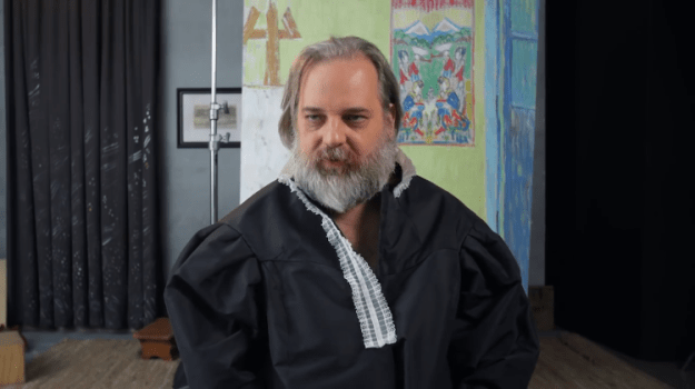 dan-harmon Dan Harmon Talks About the Most Absurd Plots, Memes and Fan Theories From 'Rick and Morty' Random