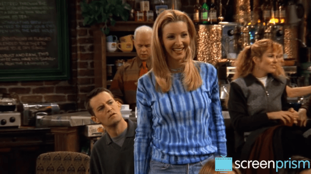 Phoebe-Buffay-ScreenPrism How Phoebe Buffay's Layered Enigmatic Eccentricity Forces Her 'Friends' to Be True to Themselves Random