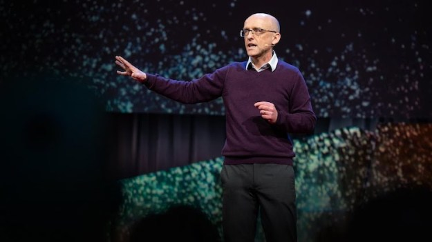 Cosmologist-Stephen-Webb-TEDX-Vancouver Cosmologist Stephen Webb Addresses the Age Old Question About There Being Life on Other Planets Random