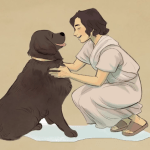 The Breeds, Personalities, Temperaments and Physical Traits of the Beloved Pet Dogs of Ancient Rome