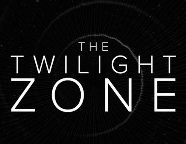 The-Twilight-Zone1 CBS Announces a 2019 Reboot of 'The Twilight Zone' With Jordan Peele in Rod Serling's Former Role Random