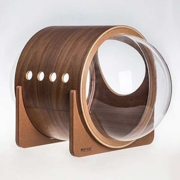 Alpha Cosmic Cat Beds Inspired by Classic Spaceships Random