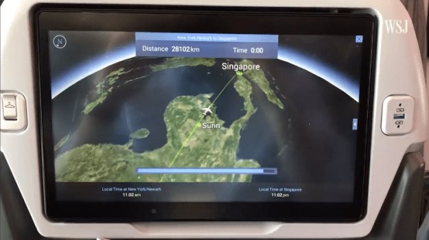 Longest-Flight-in-the-World Helpful Tips for Surviving the Longest Flight in the World Random