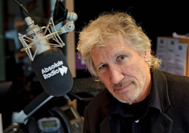 Roger-Waters-Comfortably-Numb-Argument Roger Waters Recalls the Argument That He and David Gilmour Had Over the Song 'Comfortably Numb' Random