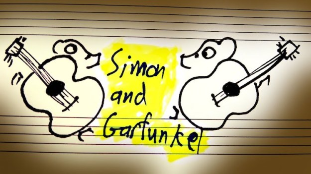 Simon-and-Garfunkel How Backdoor Resolution and Relative Modulation Duality Makes 'The Sounds of Silence' So Haunting Random