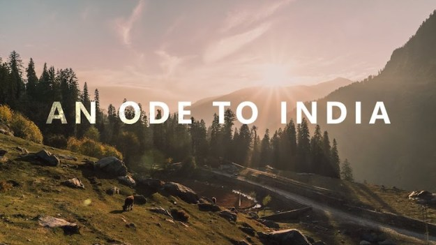 An-Ode-to-India A Beautiful Timelapse of a Photographer's Travels Across the Many Landscapes of North and South India Random